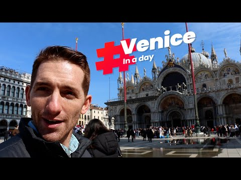 Venice in a Day: Hidden Gems & Top Attractions