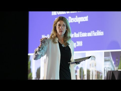 Master Plan Innovation | Nina Petty - Tarrant County College District | Higher Ed Facilities Forum