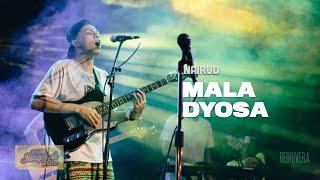 Nairud - Maladyosa (w/ Lyrics) - Live at BMDM Sunsplash 2018