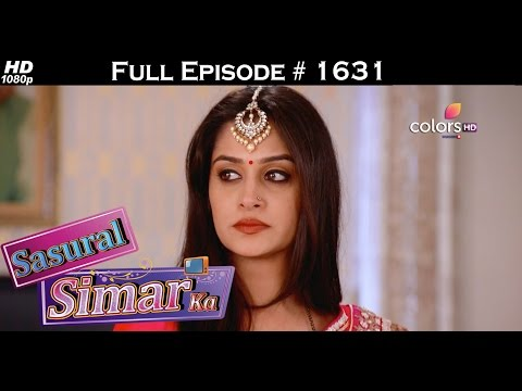 Sasural Simar Ka - 13th October 2016- ससुराल सिमर का - Full Episode (HD)