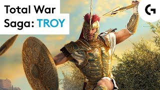 Total War Saga: TROY explained - Epic new strategy game in an age of heroes