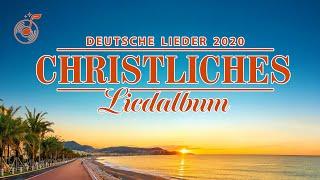 2020 Lobpreis und Anbetung (Deutsch) - Sammlung der Lieder mit Texten