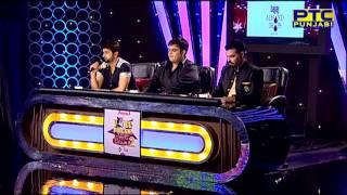 Nazima | Kudiyan Te Kudiyan Ne | Voice Of Punjab Chhota Champ 2 | PTC Punjabi