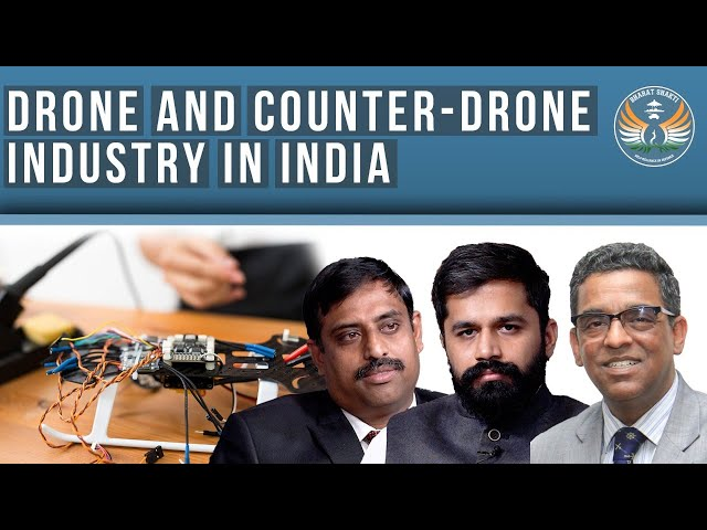 'A More Liberal, Not Stricter Drone Policy Required for India'