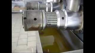 Prickly Pear Seed Oil Extraction Method