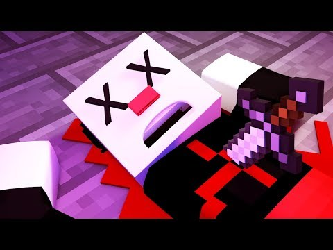 CUPHEAD IS DEAD! | Minecraft Murder Mystery
