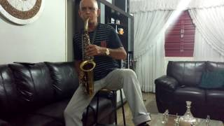 How Deep Is Your Love - Bee Gees SAX ALTO