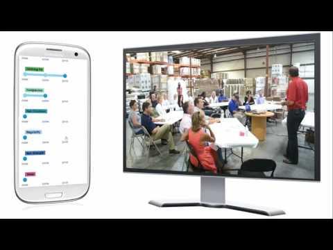 Employee Wellness Toolkit Demo