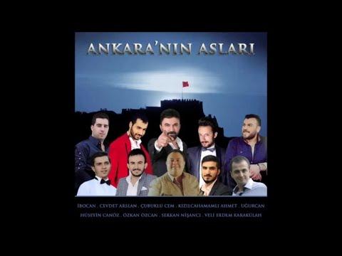 Uğurcan - Yakardım Ankara'yı - 2017 Yeni Albüm (Official Audıo)