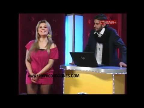 Switch, Videos adultos amateur Andrea Garcia y Cristian Cipriani