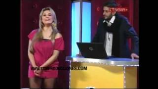 Repeat youtube video Switch, Videos adultos amateur Andrea Garcia y Cristian Cipriani