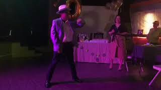 Bruno Mars - Uptown Funk Dance