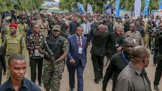 Ulinzi wa Rais JPM ni Balaa Mabodigadi wake ni zaidi ya CIA
