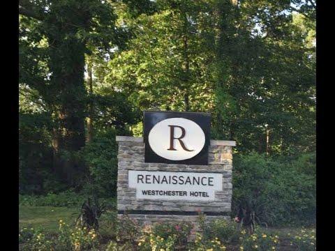 Renaissance Westchester New York Suite Review