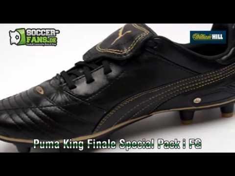 puma king finale ifg
