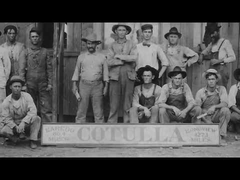Hope and Ambition in Cotulla's Town Square