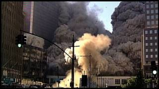 102 Minutes - The Attack on WTC, Part 2
