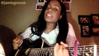 #JGTBT More Than What I Wanted - Cece Winans cover by Jamie Grace