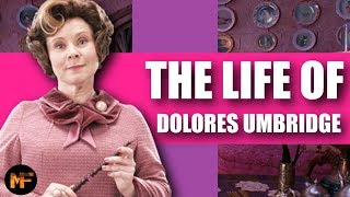 The Entire Life of Dolores Umbridge (Harry Potter Explained)