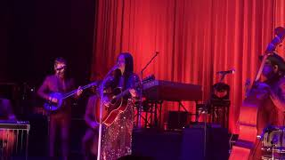 """""""Oh, What a World"""" Kacey Musgraves Live Los Angeles 02.15.19"""