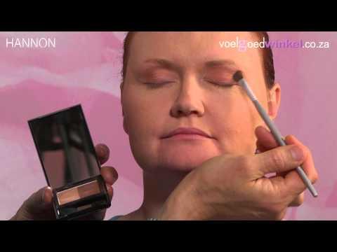 Make Up Tips Annelize