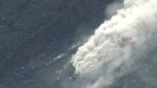 Arenal Volcano Pyroclastic Eruption thumbnail
