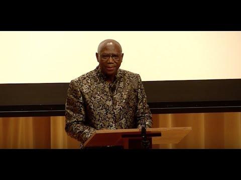 Dr  David Kasali   2017 HNGR Symposium 3 16 2017