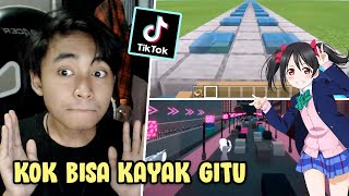 MINECRAFT TIKTOK SATISFYING TERNYATA KAYAK GINI