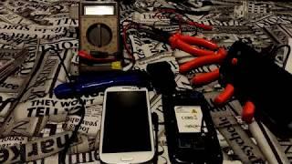 Ligar o Celular Sem Bateria Samsung Galaxy i9300 S3