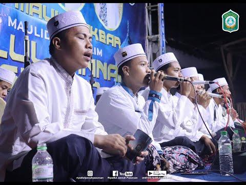 LIVE | KALIPANG BERSHOLAWAT @ Dsn. Kalipang Krajan Ds. Kalipang Kec. Grati Kab. Pasuruan