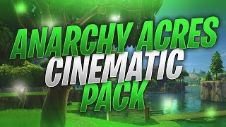 FORTNITE ANARCHY ACRES CINEMATIC PACK