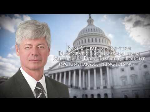 Bart Stupak - For All Americans