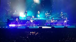 Carrie Underwood at Hard Rock in Atlantic city