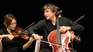 Andrei Ionita - Robert Schumann: Konzert für Violoncello und Orchester in a-Moll, op. 129  (1. Satz)