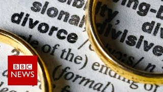 Brexit  The Divorce Papers   BBC News