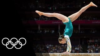 7 Things About... Olympic Artistic Gymnastics