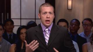 Judge Faith - Tummy Tuck Skinny Scammer (Season 2: Full Episode #140)