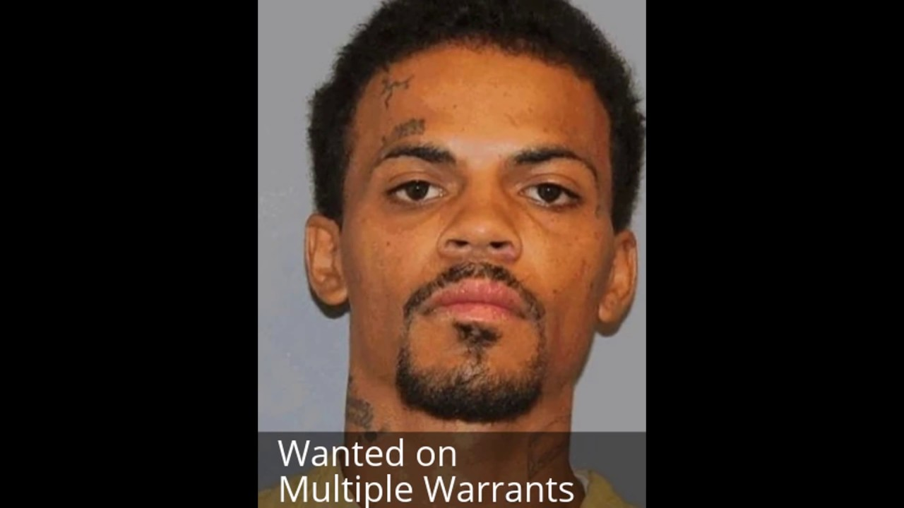 Crime Stoppers of Mesa County Most Wanted