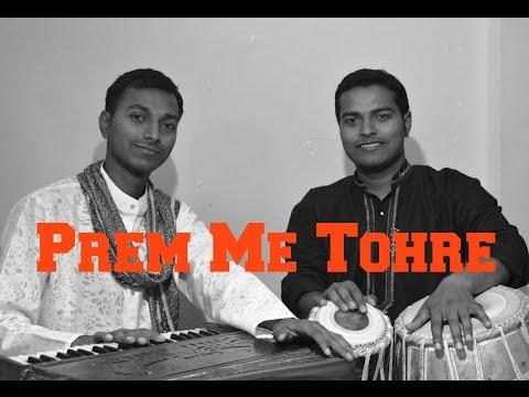 Prem Mein Tohre (Male Cover) | Begam Jaan  | Asha Bhosle