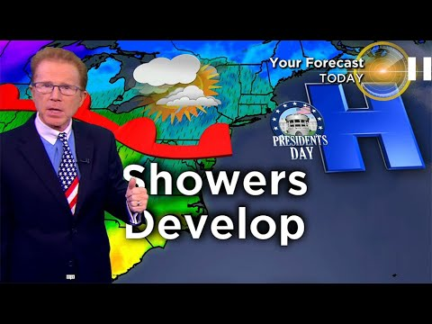 CBS2 Weather Update: Feb. 19, 2018