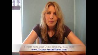 Owner Financing Benefits for Home Buyers - Forte Properties