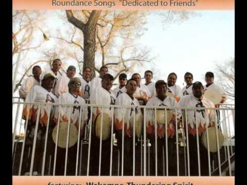 Image result for (Round Dance) One Fire Singers