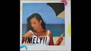 Anri - Bi Ki Ni 1983 Funk / Pop 父はよく流れた曲 この曲本当に好きで...