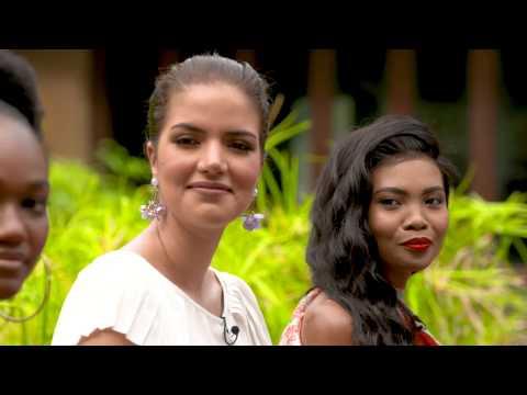 Miss World Head to Head Challenge - Group 3