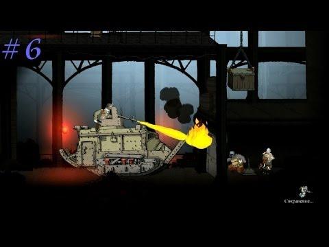 Прохождение Valiant Hearts: TGW™ — Часть 6: Немецкие катакомбы
