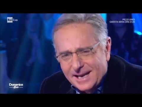 Paolo Bonolis - Domenica In 01/12/2019