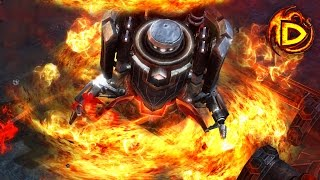 Drakensang Online #206: Destruktor normal, Sohn des Destruktors schwer