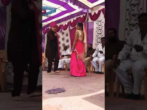 School Annual Function 2018 Girl Dance Song By Lilan Singare