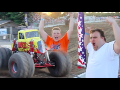 Monster Truck Music Video Monster Trucks Off Road Fun 2018 Youtube