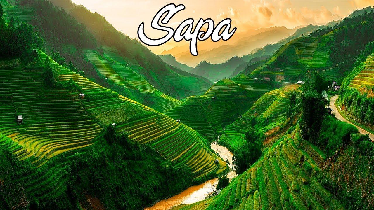 SAPA, VIETNAM – WHY YOU SHOULD VISIT!